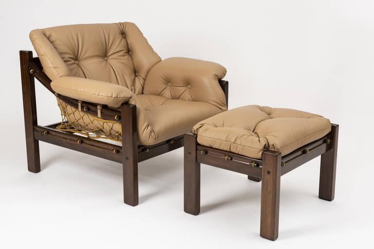 Veja móveis de Jean Gillon