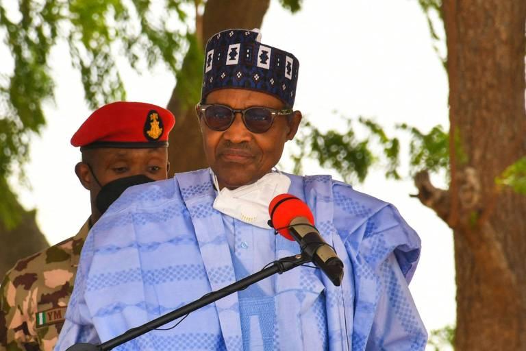 Banimento do Twitter pelo governo gera reação da sociedade civil na Nigéria