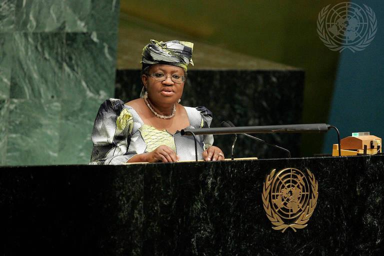 Na direção da igualdade, mulheres assumem cargos no topo de instituições internacionais