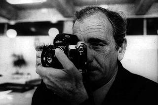ANTONIO PIROZZELLI REPORTER FOTOGRAFICO