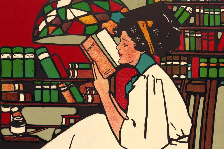 Lugar de mulher é a livraria; veja como elas mudaram o mercado dos livros e editoras