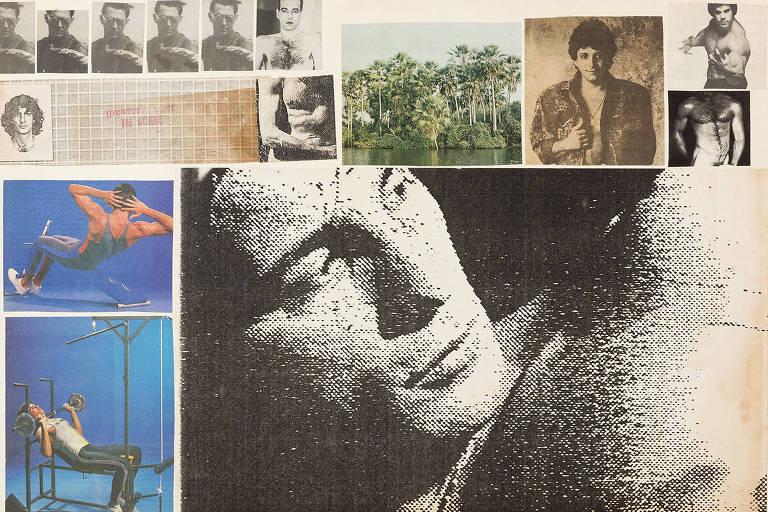 Quem é Hudinilson Jr., o artista de fotocópias eróticas que só ganhou holofotes após a morte