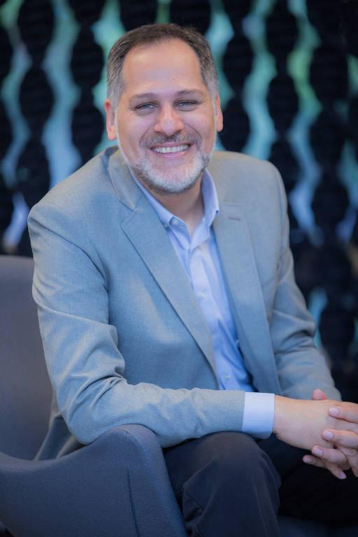Eduardo Bastos, diretor de sustentabilidade da divisão agrícola da Bayer para a América Latina