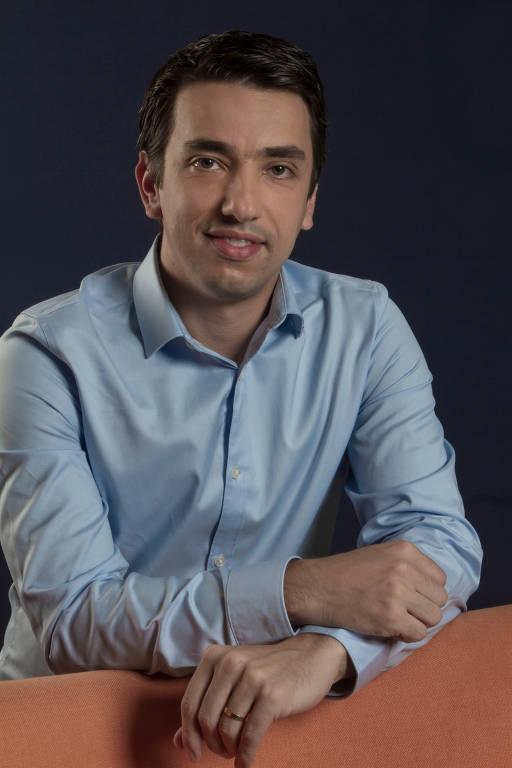 Fábio Passos, head da área de Carbon Venture da Bayer na América Latina