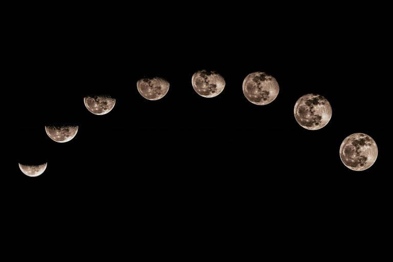Aprenda a usar as fases da lua de acordo com seus objetivos