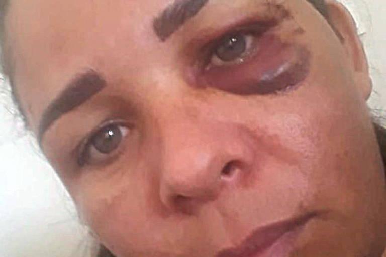 Polícia prende suspeito de agredir atendente que pediu uso de máscara no interior de SP