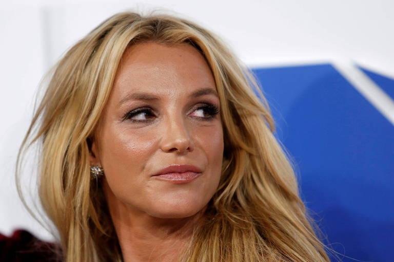 Britney Spears diz que não sabe se voltará a se apresentar algum dia