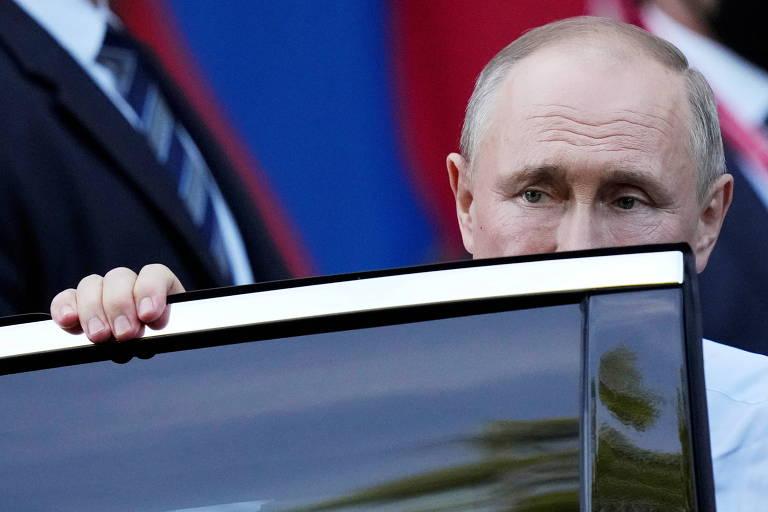 Cientista político usa dados pouco conhecidos sobre a Rússia para tentar decifrar Putin