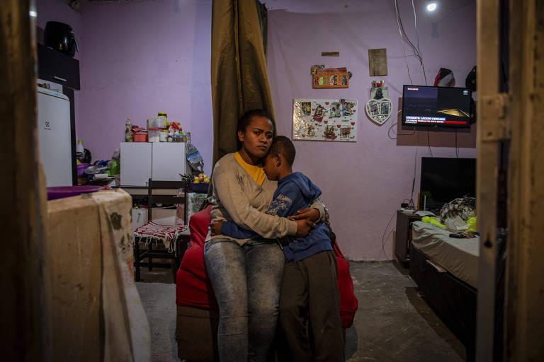 Com perda de arrimo para a Covid, famílias se desestruturam e renda vai a zero