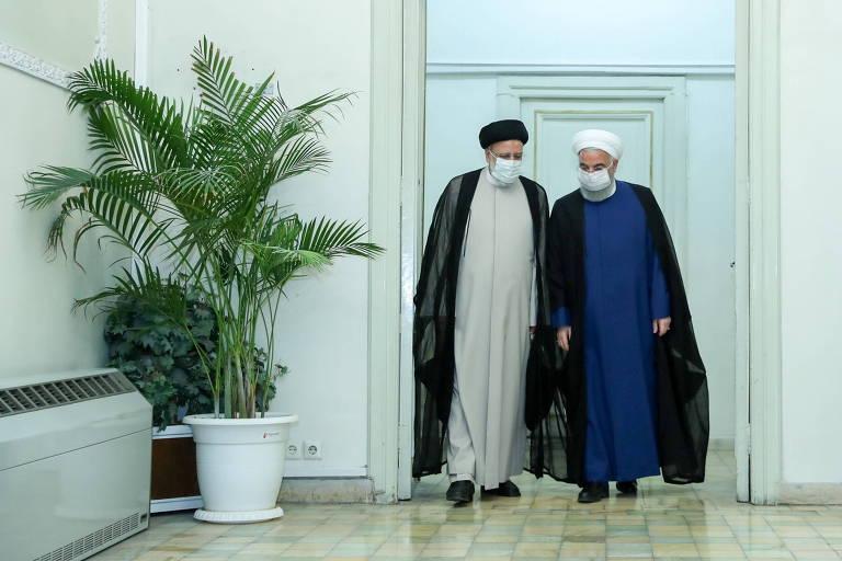 Irã elege chefe ultraconservador do Judiciário à Presidência do país