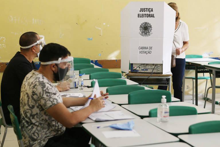 Com distritão, 70% dos votos válidos dos eleitores podem ser desprezados