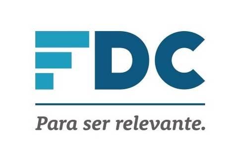 Logotipo da Fundação Dom Cabral