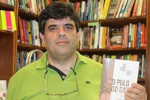 André Naveiro Russo (1971-2021)