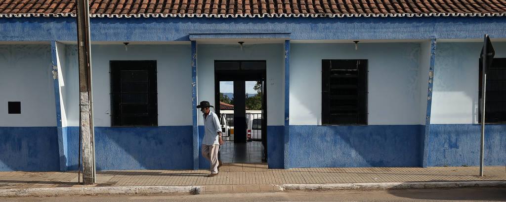 Monte Alegre de Goiás, cidade com maioria negra no estado