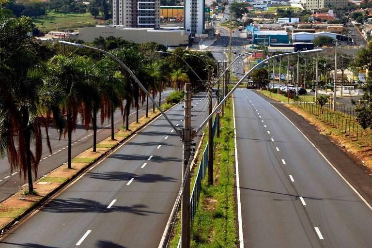 Cidades no entorno de Araraquara se fecham para criar bolsão anti-Covid