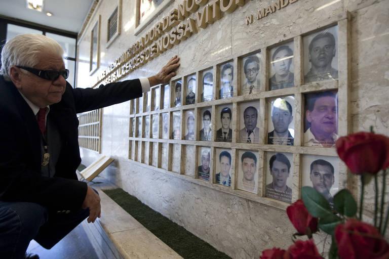 Condenação inédita de ex-agente da repressão reacende debate sobre crimes cometidos na ditadura