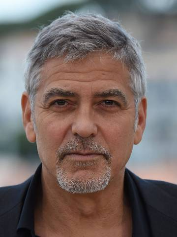 (FILES) In this file photo taken on May 12, 2016 US actor George Clooney poses during a photocall for the film