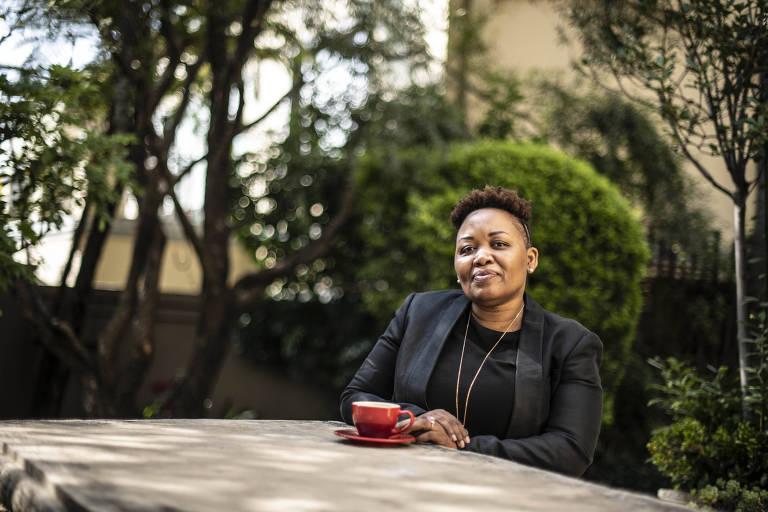 Startups de mulheres combatem desigualdade na África do Sul
