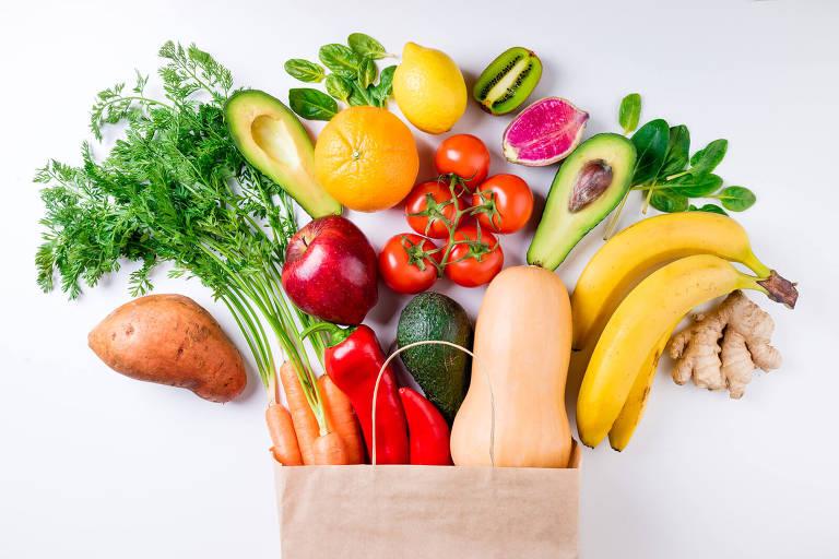 Alimentos para amenizar a ansiedade