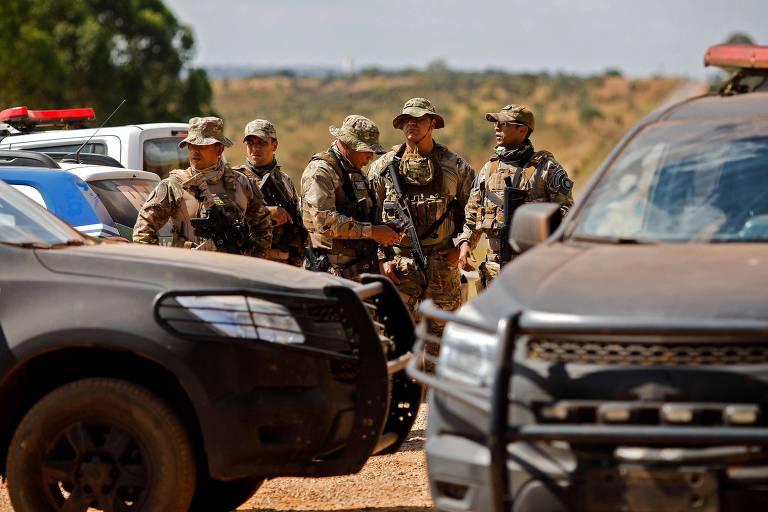 Matador do DF acumula 4 ordens de prisão, 6 assassinatos e mais de 1.000 denúncias sobre paradeiro
