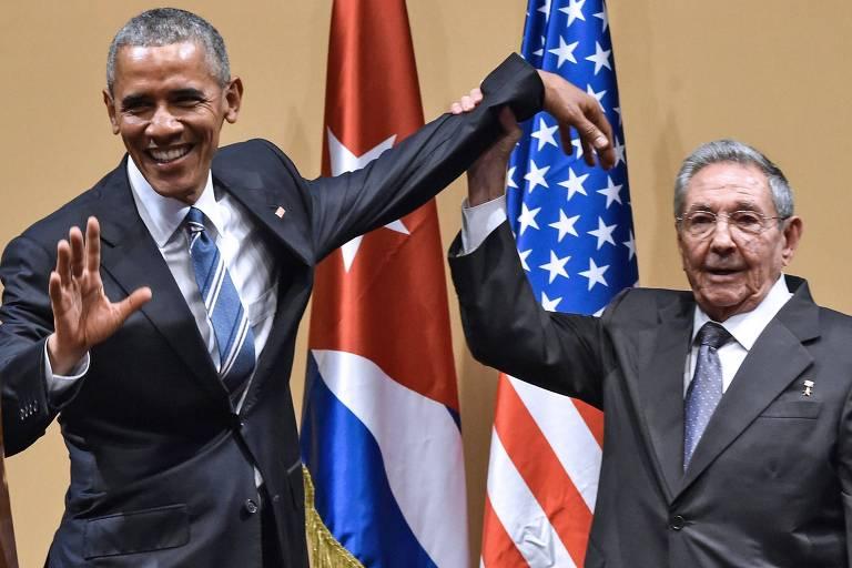 Sem pressão de Trump, Itamaraty avalia abstenção em voto sobre bloqueio a Cuba