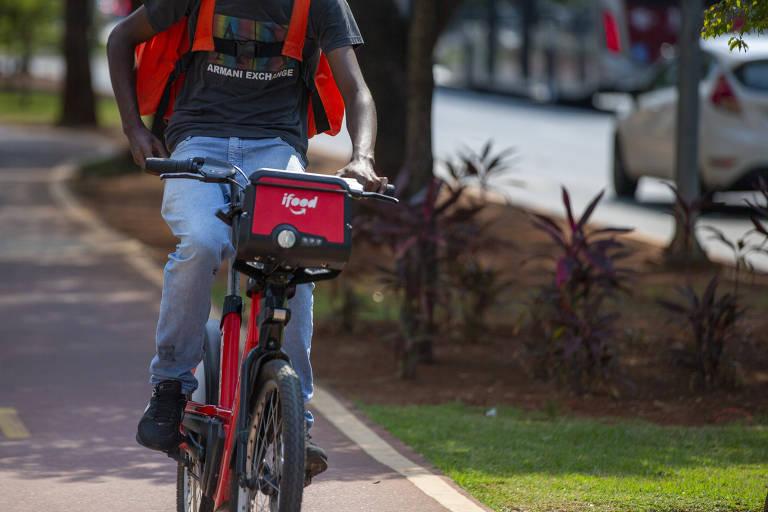 Acidentes graves envolvendo ciclistas têm alta de 30% entre 2020 e 2021