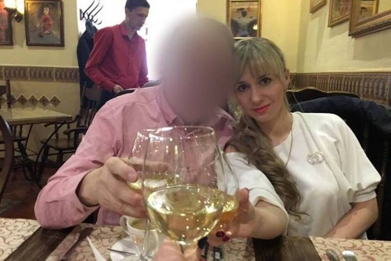 Como britânico perdeu R$ 1,2 milhão em golpe de casamento falso na Ucrânia