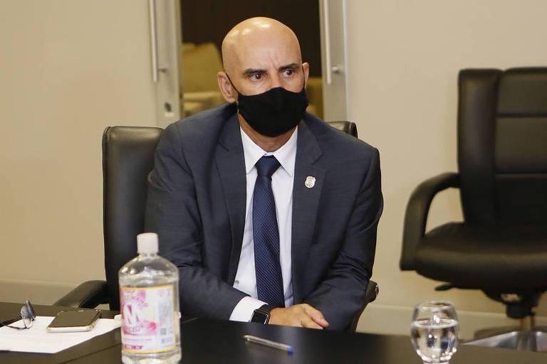 Delegado é tirado de cargo de chefia após pedido de informações sobre fraude em urnas eletrônicas