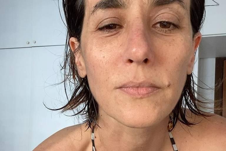 Mariana Lima, atriz
