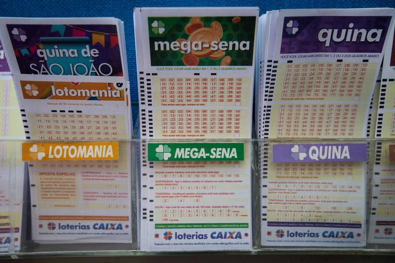 Apostador de Mogi Mirim fatura R$ 60,9 mi na Mega-Sena