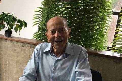 Flavio Formicola (1931-2021)
