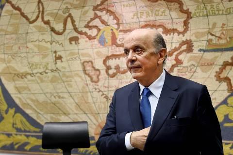 Ex-ministro da Saúde, Serra está contaminado com Covid-19