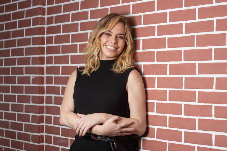 Fabiola Lopes, primeira profissional trans da Unilever, educa sobre sexualidade