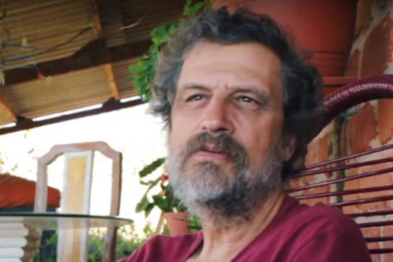 O pesquisador Victor Py-Daniel, do Inpa (Instituto Nacional de Pesquisas da Amazônia)