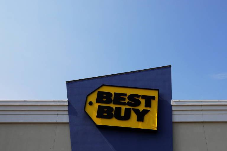 Rede de eletrônicos dos EUA Best Buy vai investir US$ 1,2 bi em negócios de empreendedores negros