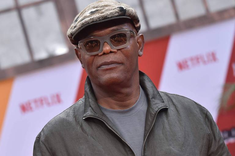 Oscar homenageará Samuel L. Jackson e Danny Glover em sua edição do ano que vem