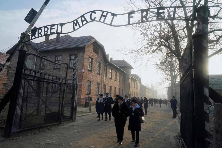 Livro 'As Pipas' joga luz sobre banalidades de quem viveu nazismo