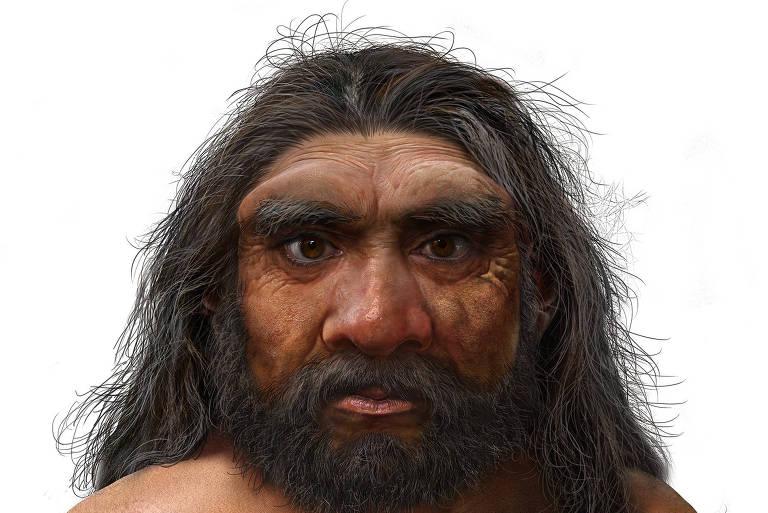 Cientistas descobrem novo hominínio na China apelidado de 'Homem Dragão'