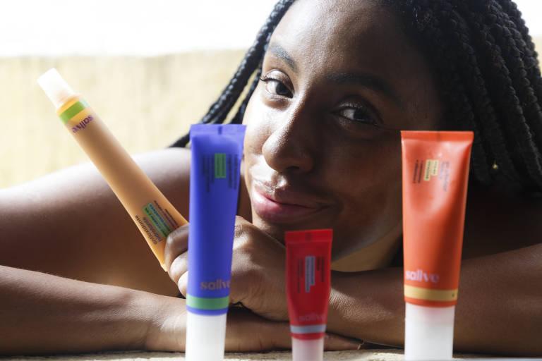 Produtos de skincare registram aumento de vendas