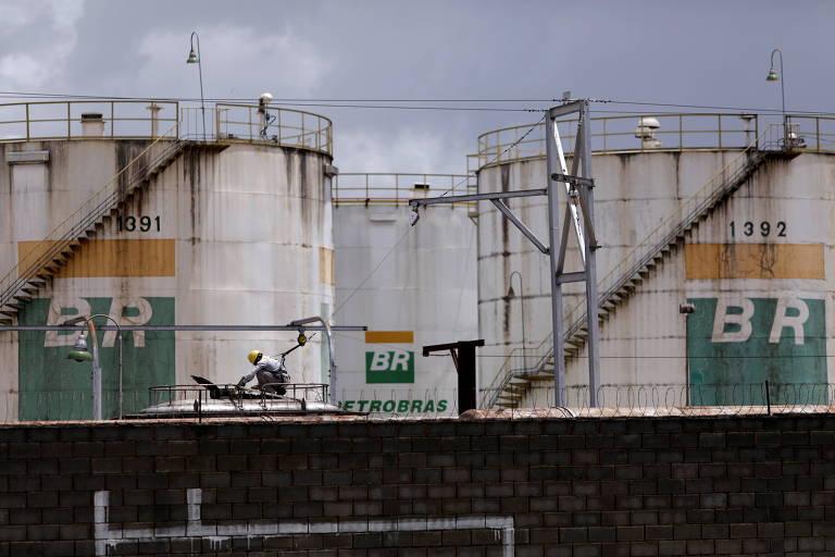 Petrobras vence leilão para entrega de energia térmica a partir de 2025
