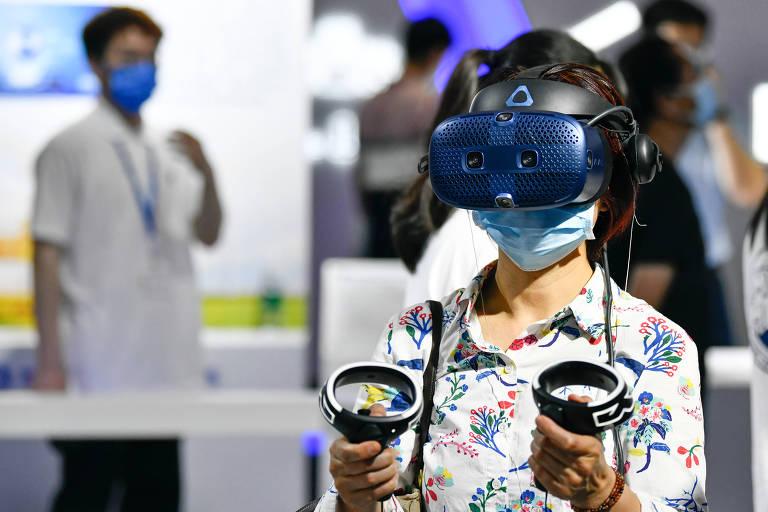 EUA tiram desenvolvimentismo do armário para enfrentar China em inteligência artificial