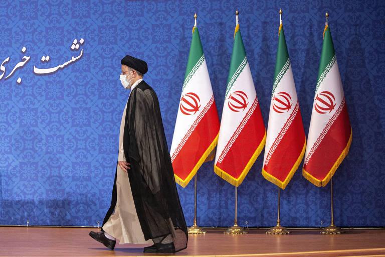 Eleição de linha-dura no Irã pode acelerar retorno a pacto nuclear e barrar tratativas mais amplas