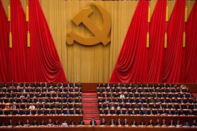 Veja vídeo e entenda como o centenário Partido Comunista controla o Estado e o poder na China
