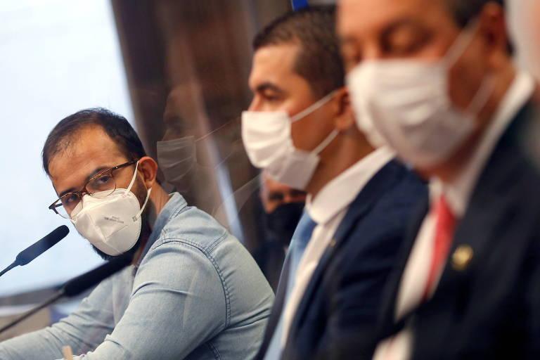 Citação a líder do governo na CPI da Covid complica situação de Bolsonaro