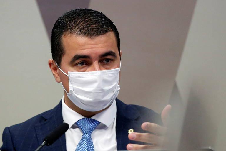 PF aciona STF para investigar deputado Luis Miranda por acusação contra Bolsonaro no caso Covaxin