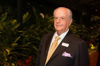 Roberto Teixeira da Costa, que presidiu a CVM nos anos 1970
