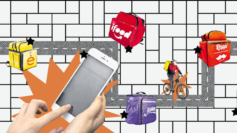guia 5x2 capa app
