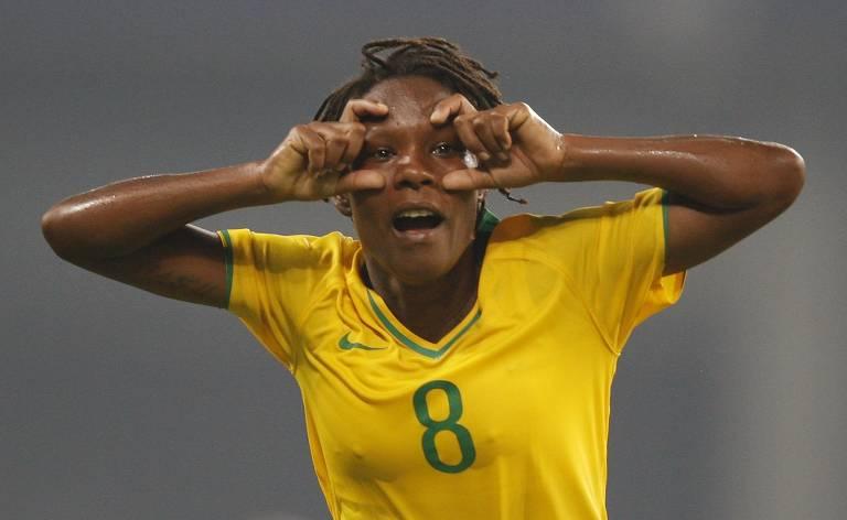 Atletas quarentões cravam recorde brasileiro na Olimpíada de Tóquio