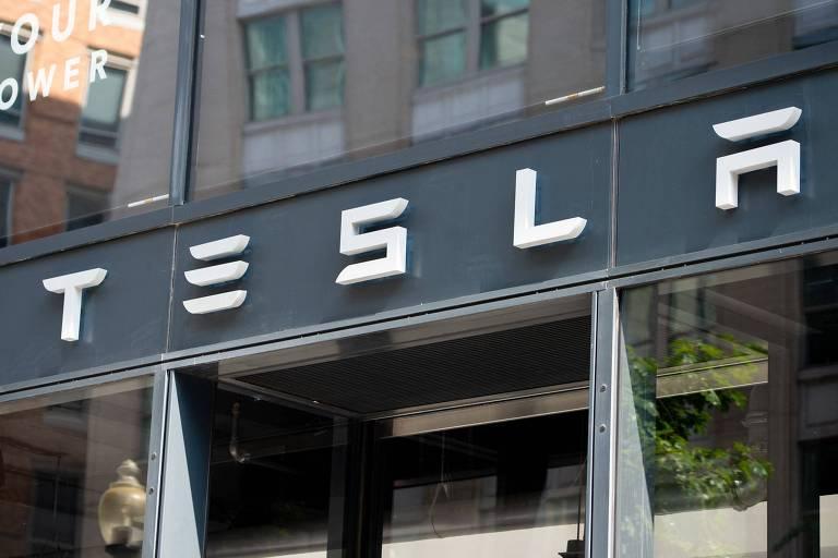 Tesla fará recall de mais de 285 mil carros na China por falha em software