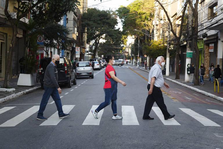 Rua Três Rios é considerada uma  das vias mais bacanas do mundo